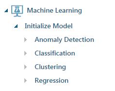 Initialize Model